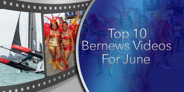 Top 10 Most Views Videos 2016 June
