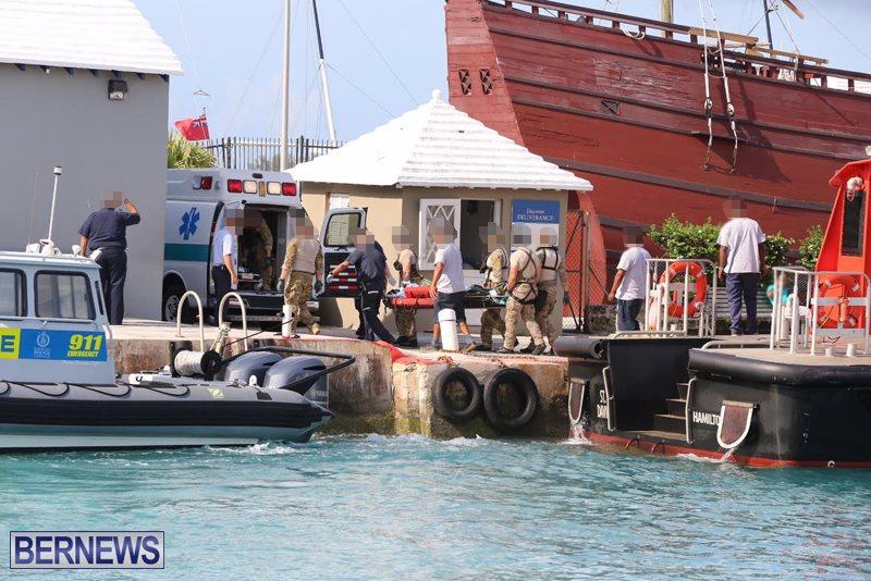 US-Air-Force Medical Bermuda, June-24 2016 (6)