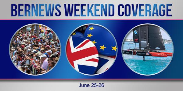 Weekend links TC Bermuda June 27 2016