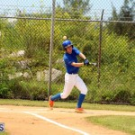 Yao Baseball Cubs-Marlins Bermuda June 29 2016  (1)