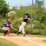 Yao Baseball Cubs-Marlins Bermuda June 29 2016  (10)