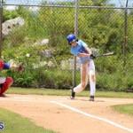Yao Baseball Cubs-Marlins Bermuda June 29 2016  (11)
