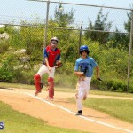 Yao Baseball Cubs-Marlins Bermuda June 29 2016  (15)