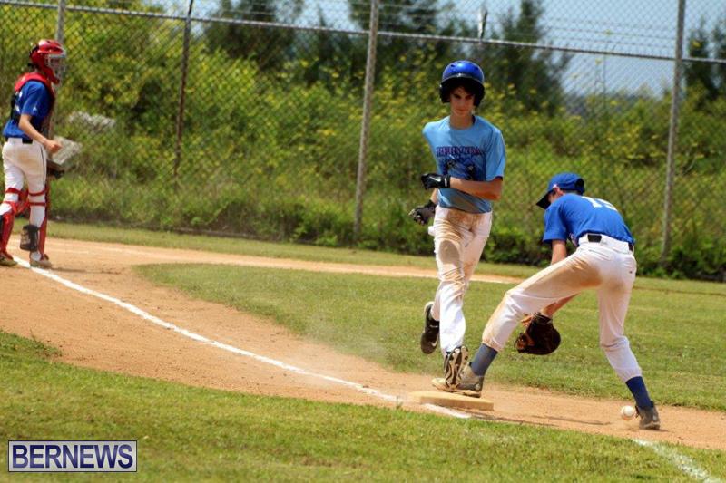 Yao-Baseball-Cubs-Marlins-Bermuda-June-29-2016-17