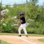 Yao Baseball Cubs-Marlins Bermuda June 29 2016  (18)