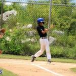 Yao Baseball Cubs-Marlins Bermuda June 29 2016  (19)