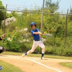 Yao Baseball Cubs-Marlins Bermuda June 29 2016  (5)