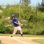 Yao Baseball Cubs-Marlins Bermuda June 29 2016  (6)