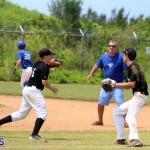 Yao Baseball Cubs-Marlins Bermuda June 29 2016  (7)