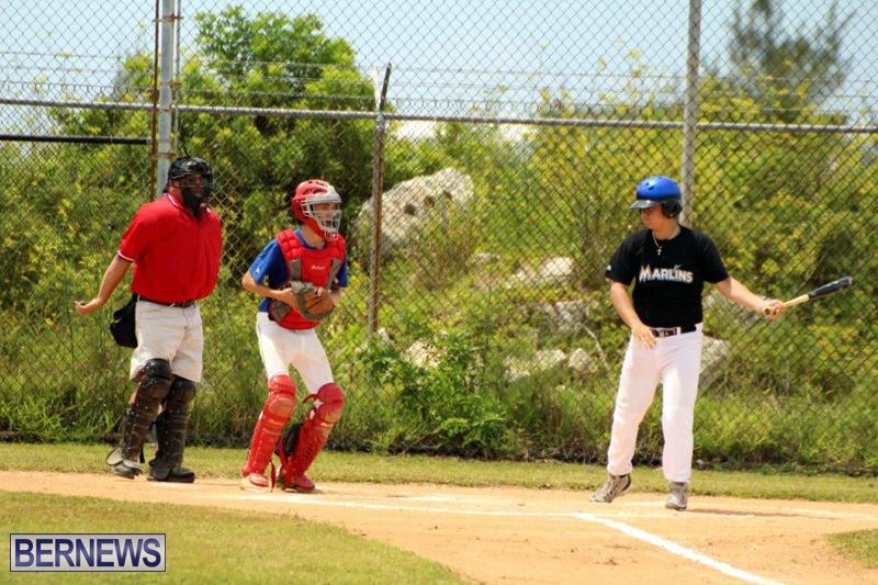 Yao-Baseball-Cubs-Marlins-Bermuda-June-29-2016-8