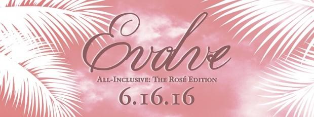 evolve rose edition 2016 BHW