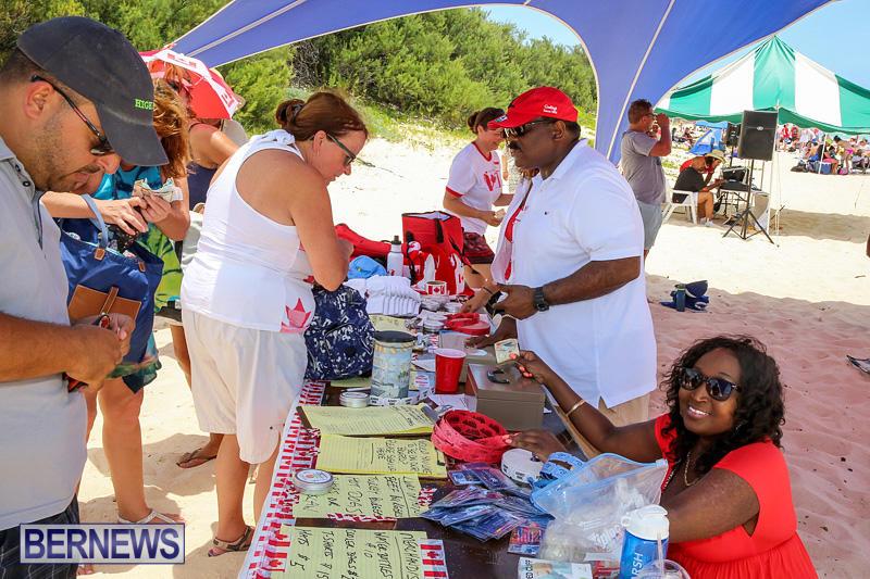 ACIB-Canada-Day-BBQ-Beach-Party-Bermuda-July-2-2016-2
