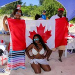 ACIB Canada Day BBQ Beach Party Bermuda, July 2 2016-89