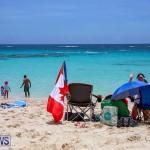 ACIB Canada Day BBQ Beach Party Bermuda, July 2 2016-9