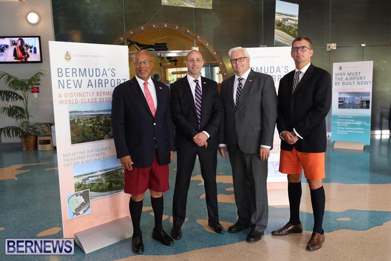 Airport Bermuda July 14 2016 (1)