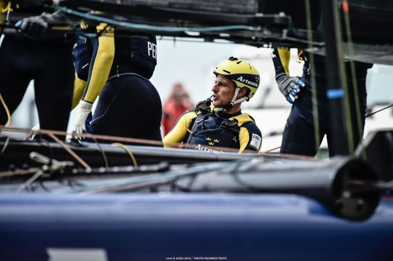 America's Cup World Series Portsmouth July 21 (3)