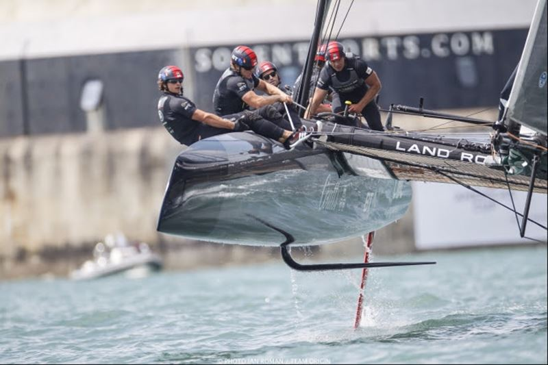 America's Cup World Series Portsmouth July 21 (6)