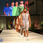 Bermuda Fashion Festival Local Designer Show, July 14 2016-H-175