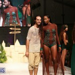 Bermuda Fashion Festival Local Designer Show, July 14 2016-H-340