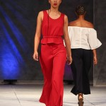 Bermuda Fashion Festival Local Designer Show, July 14 2016-V-156