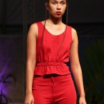 Bermuda Fashion Festival Local Designer Show, July 14 2016-V-158