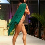 Bermuda Fashion Festival Local Designer Show, July 14 2016-V-177