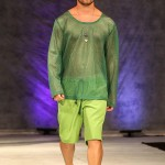 Bermuda Fashion Festival Local Designer Show, July 14 2016-V-87
