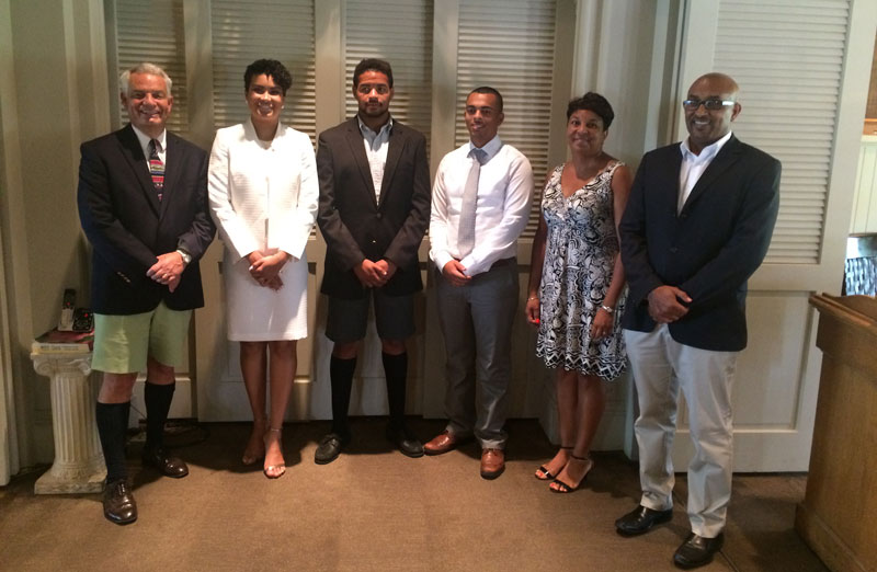 Bermuda Hotel Association-Annual General Meeting