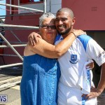 Cup Match Day 2 Bermuda, July 29 2016-17