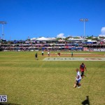 Cup Match Day 2 Bermuda, July 29 2016-31