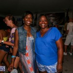 Cup Match Summer Splash Bermuda, July 23 2016-60