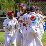 Cup Match Thursday Bermuda, July 28 2016-29