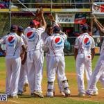 Cup Match Thursday Bermuda, July 28 2016-30
