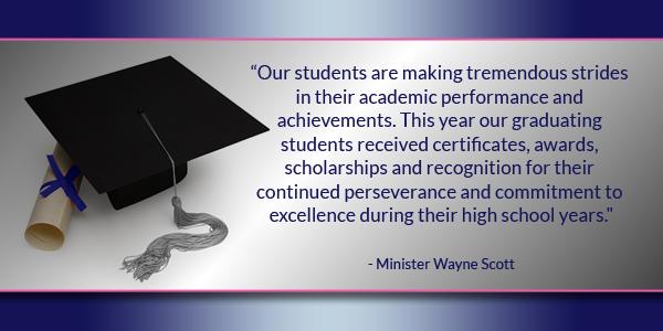 Education TC Bermuda July 4 2016