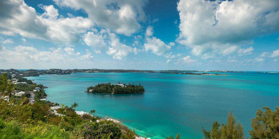 Travel + Leisure Ranks Bermuda 7th Best Island