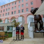 Hamilton Princess & Beach Club Bermuda, June 30 2016-2