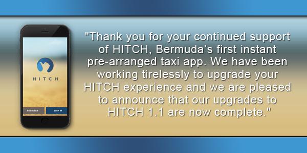 Hitch Bermuda TC July 26 2016