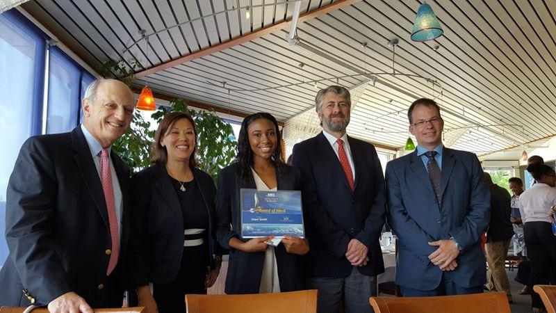 Imani Smith Scholarship Photo