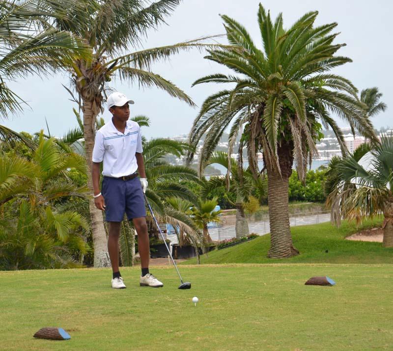 Junior-Golf-Bermuda-July-8-2016-1