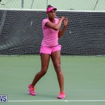 Junior Tennis Bermuda, July 13 2016-17