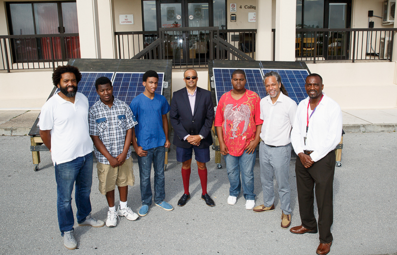 MINISTER-STEMS Bermuda July 8 2016  (1)