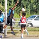 Netball Bermuda, July 2016-16