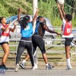 Netball Bermuda, July 2016-17