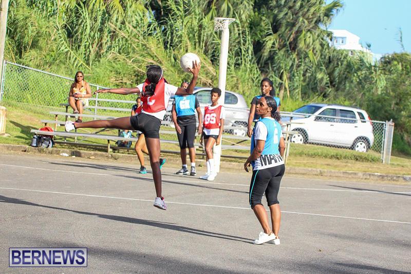 Netball-Bermuda-July-2016-2