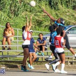 Netball Bermuda, July 2016-26