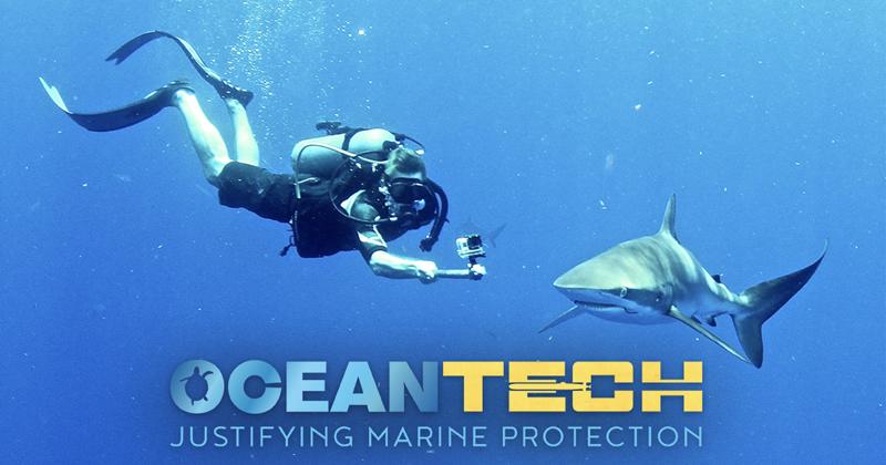 Ocean Tech Bermuda July 13 2016