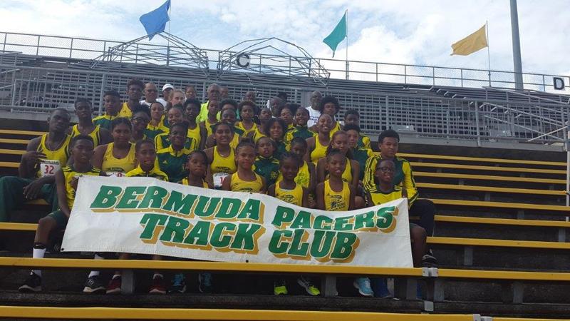 Pacers Bermuda July 21 2016