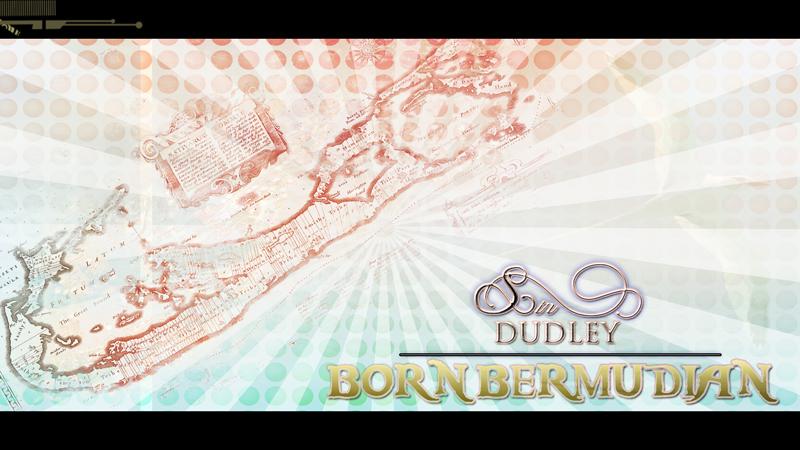 SIr Dudley Born Bermudian Lyric Graphic