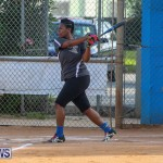 Softball Bermuda, July 2016-11