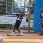 Softball Bermuda, July 2016-8